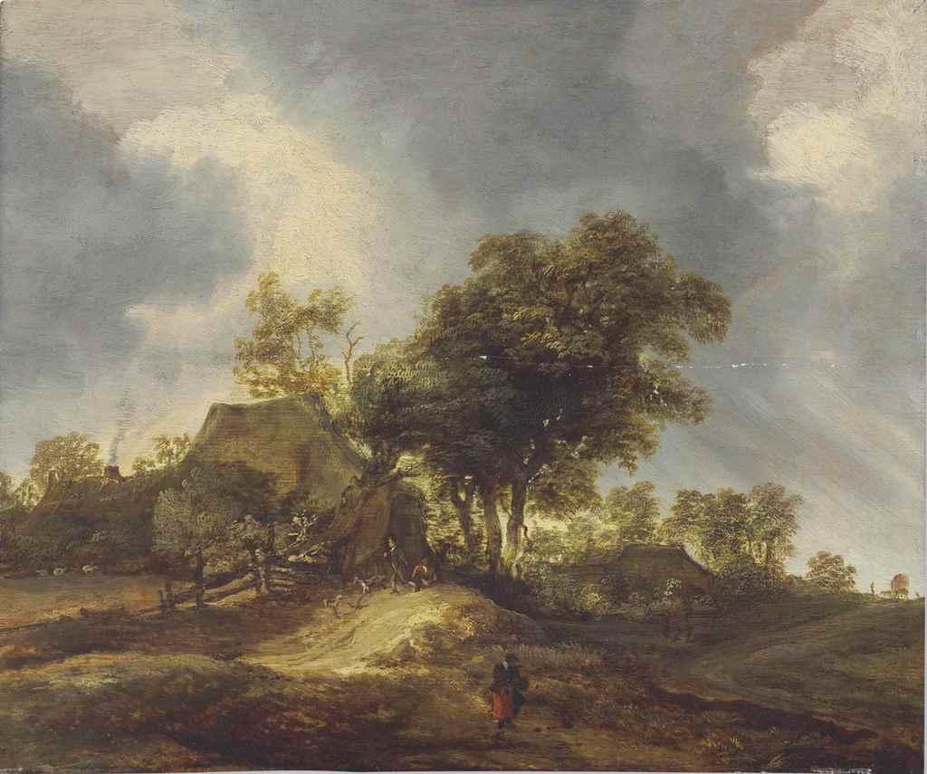 Pieter Molyn (London 1595-1661