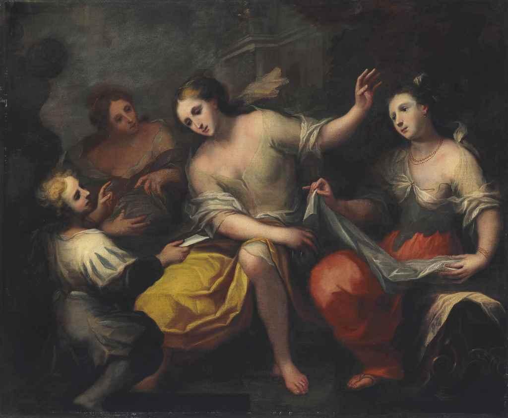 Andrea Celesti (Venice 1637-c.
