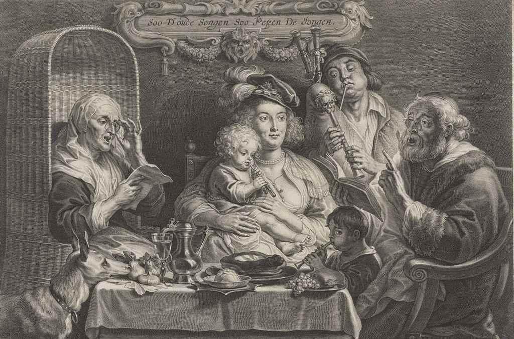 Schelte Bolswert (1586-1659) a