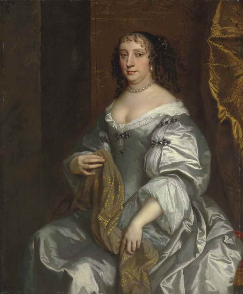 Studio of Sir Peter Lely (Soes