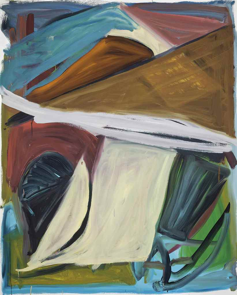 Josh Smith (B. 1976)