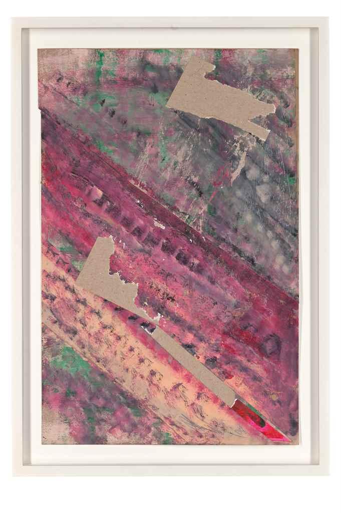 Sterling Ruby (B. 1972)
