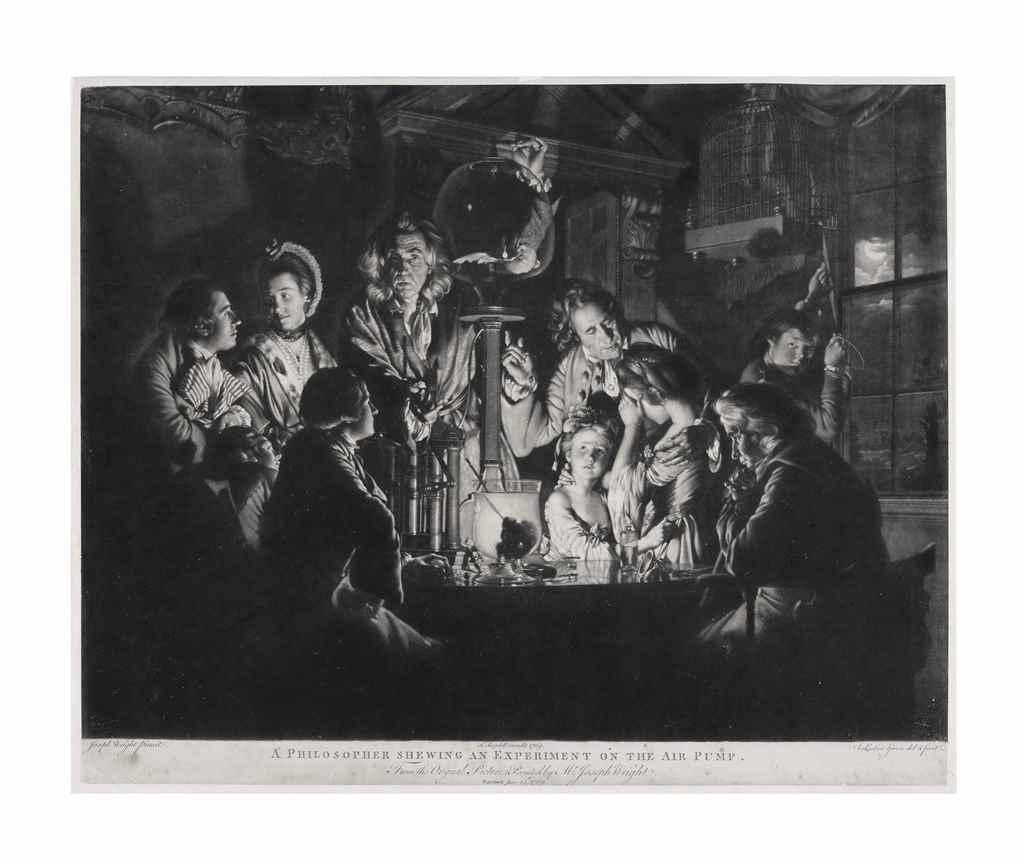 Valentine Green (Salford 1739-