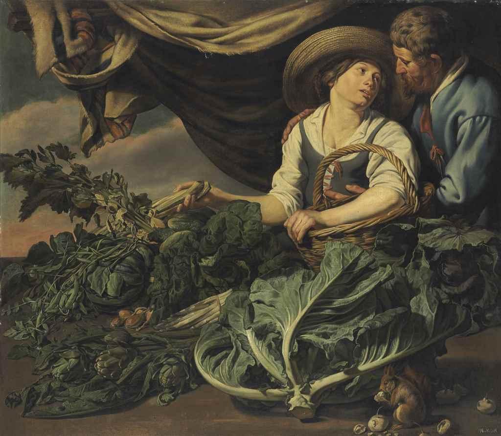 Adriaen Van Utrecht (Antwerp 1