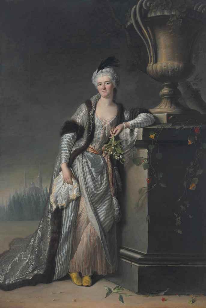 Jacques-André-Joseph-Camelot A