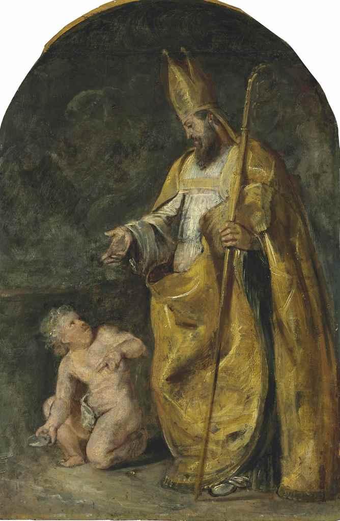 Sir Peter Paul Rubens (Siegen