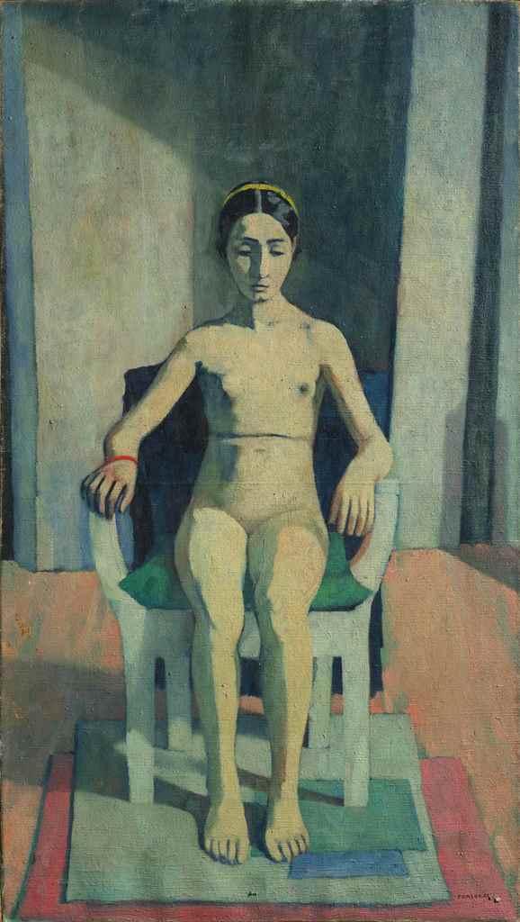 Felice Casorati (1883-1963)