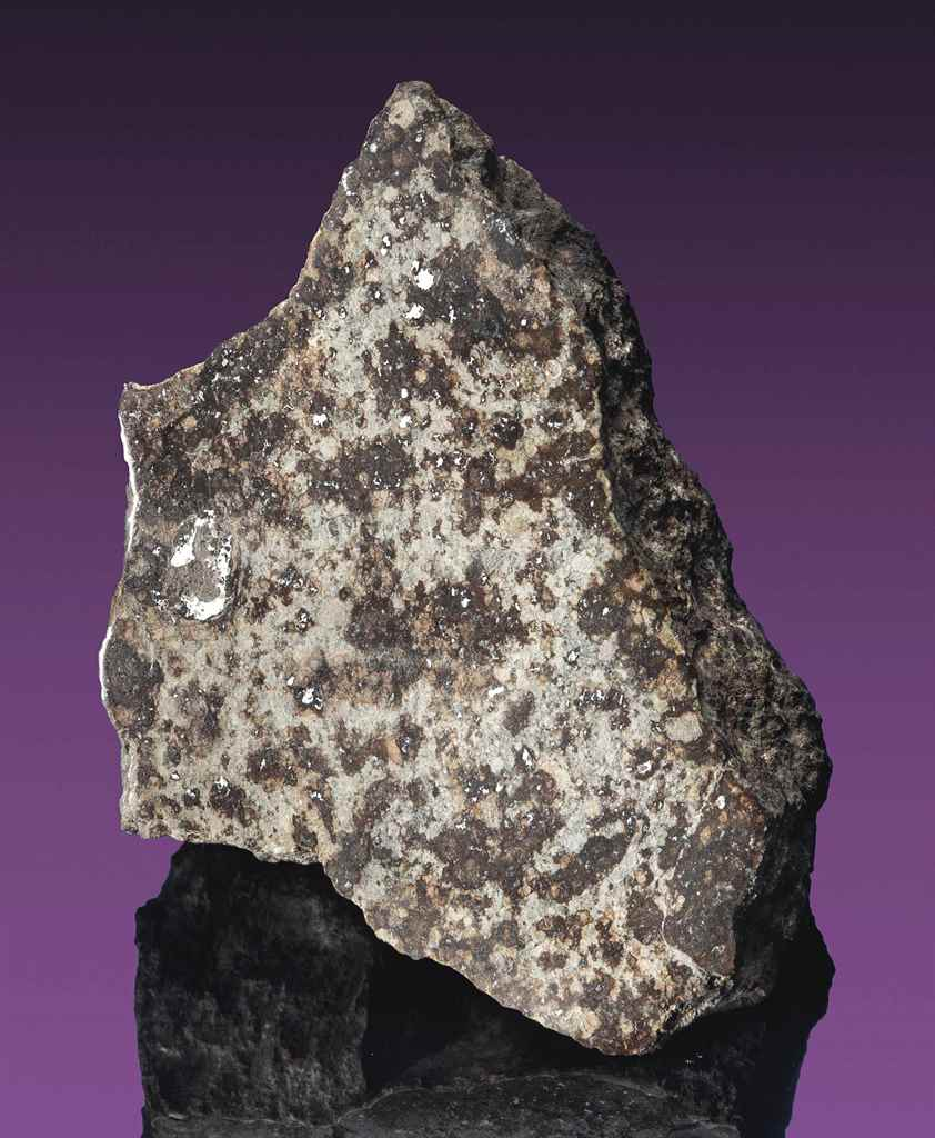 VALERA METEORITE — THE ONLY DO