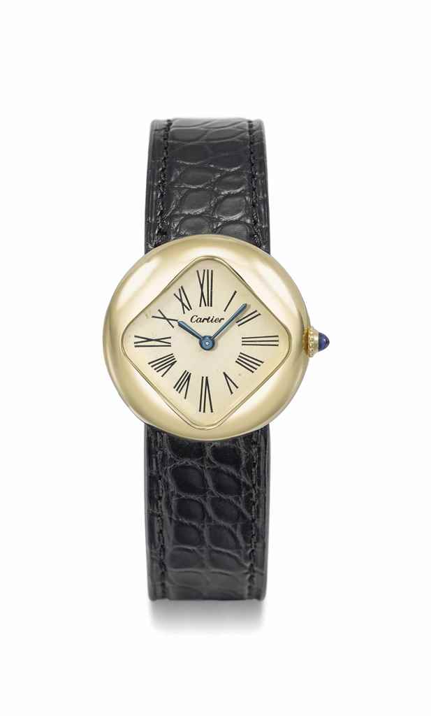 Cartier. A lady's very fine an