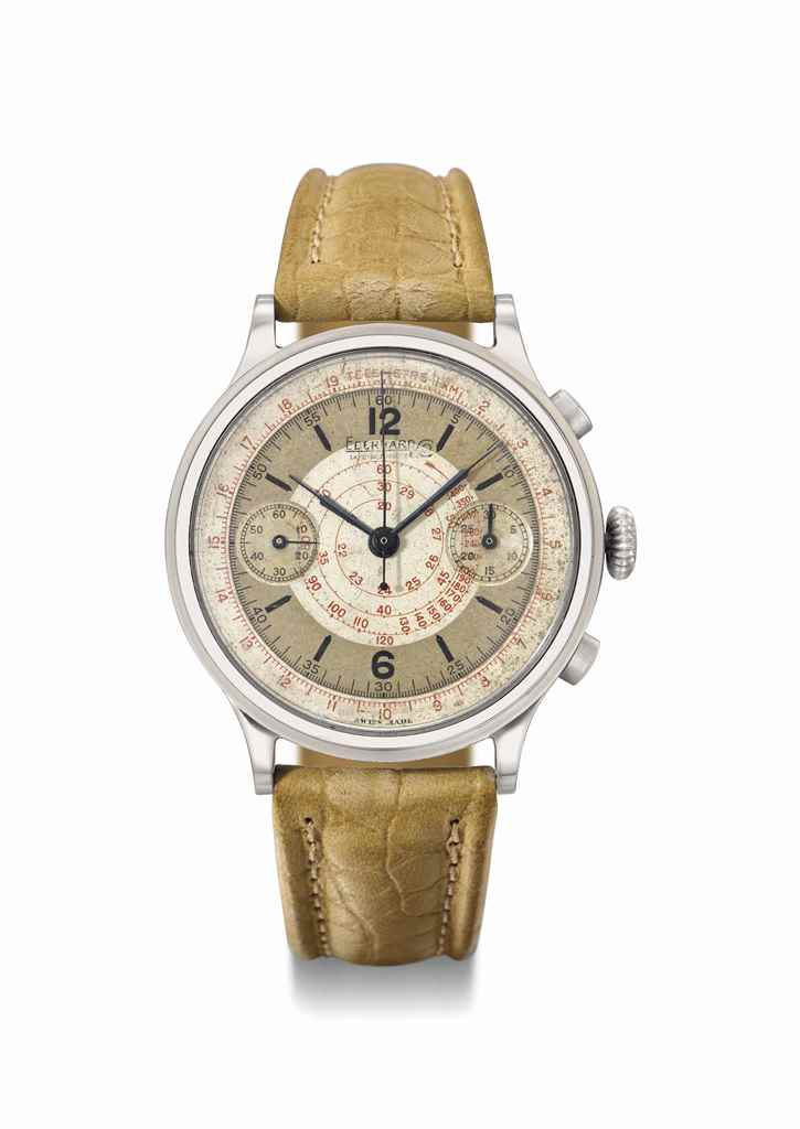 Eberhard. A large and unusual