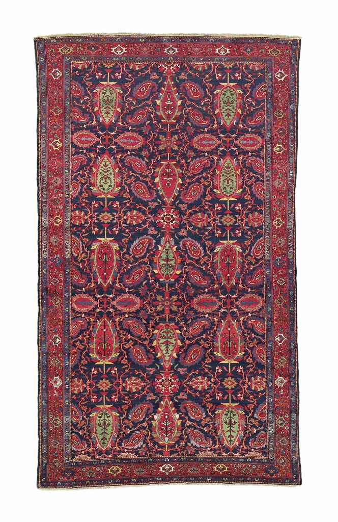 A MALAYIR CARPET