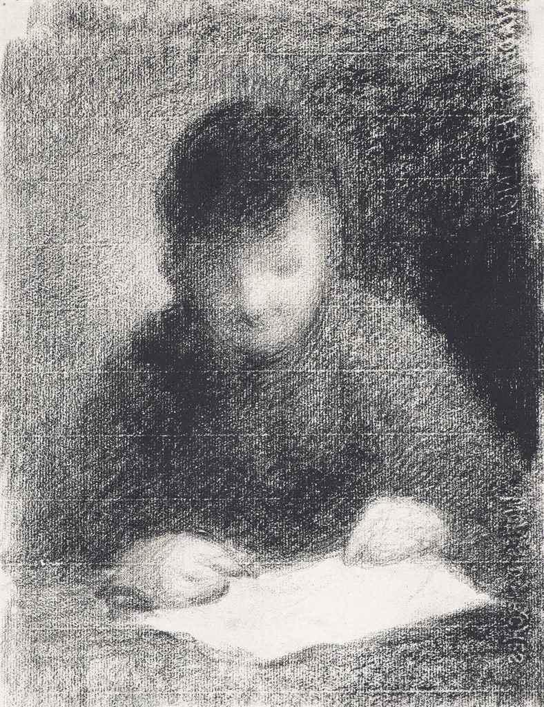 Charles Angrand (1854-1926)