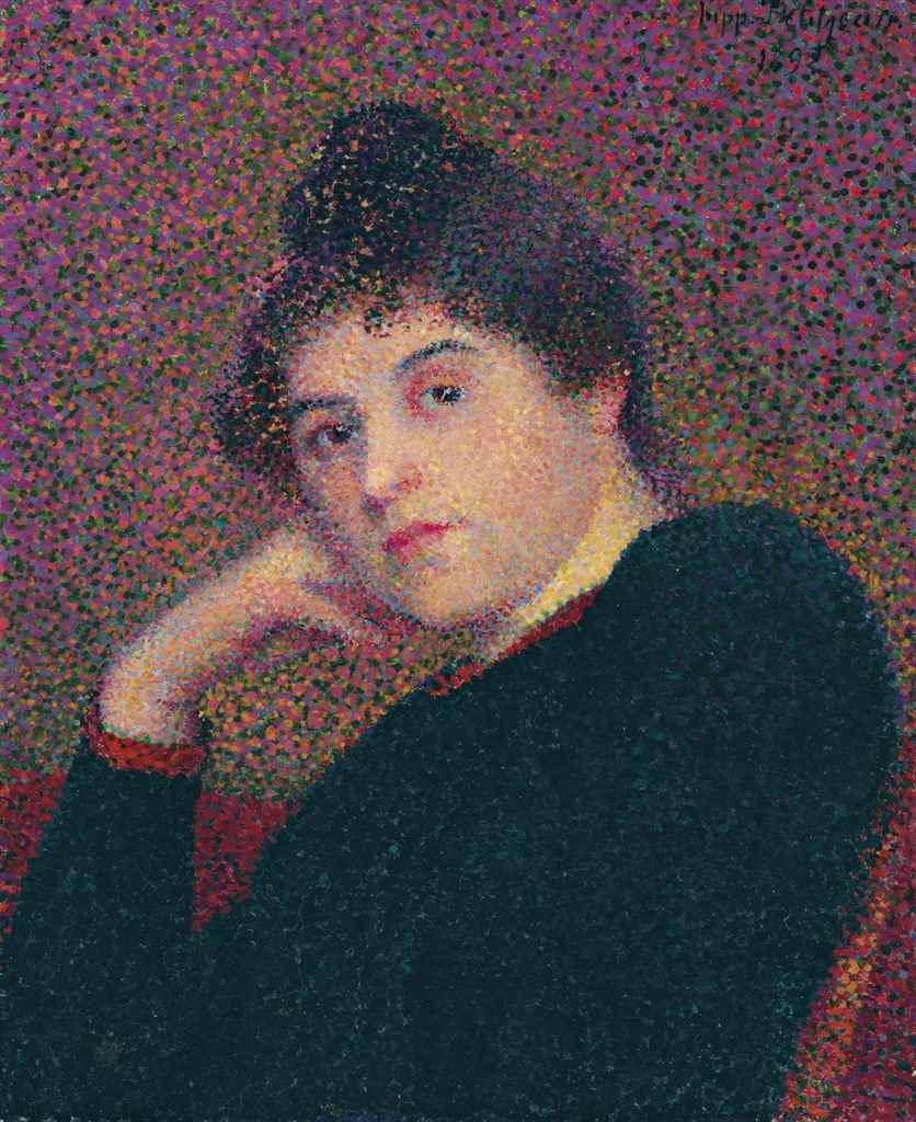 Hippolyte Petitjean (1854-1929