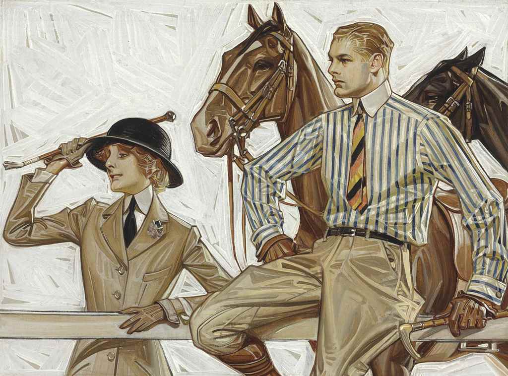 joseph christian leyendecker wallpapers - photo #25