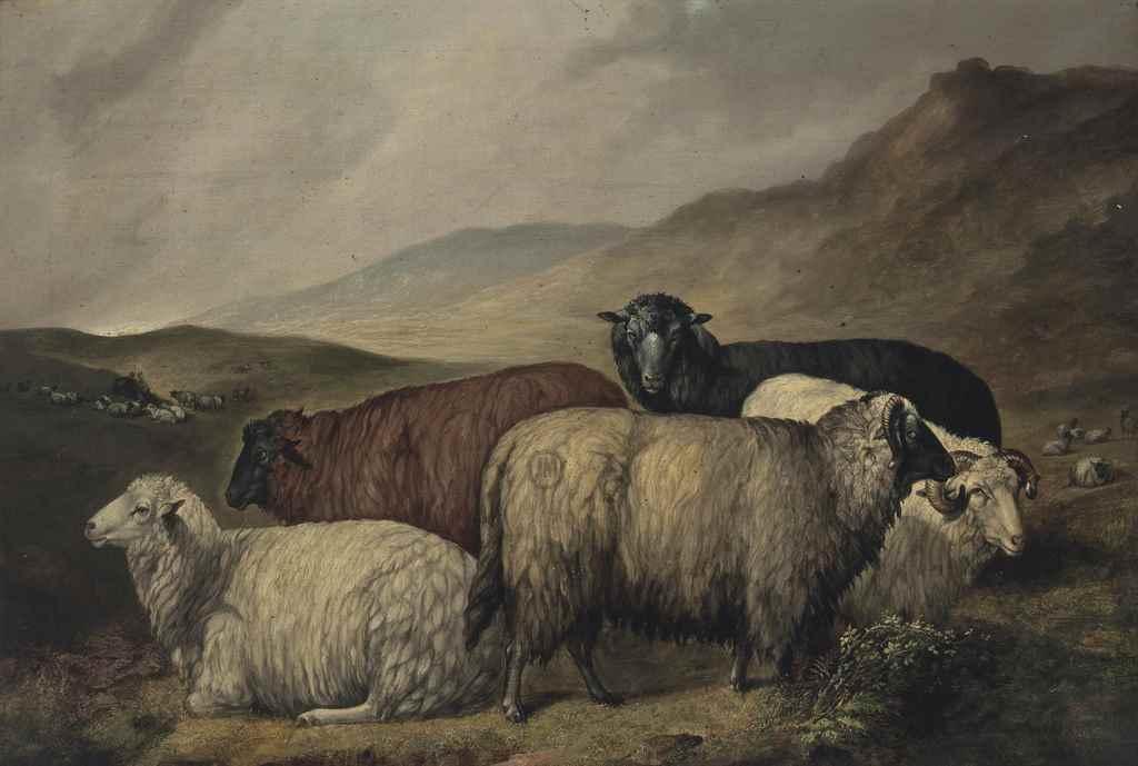 John W. Morris (Liverpool 1865