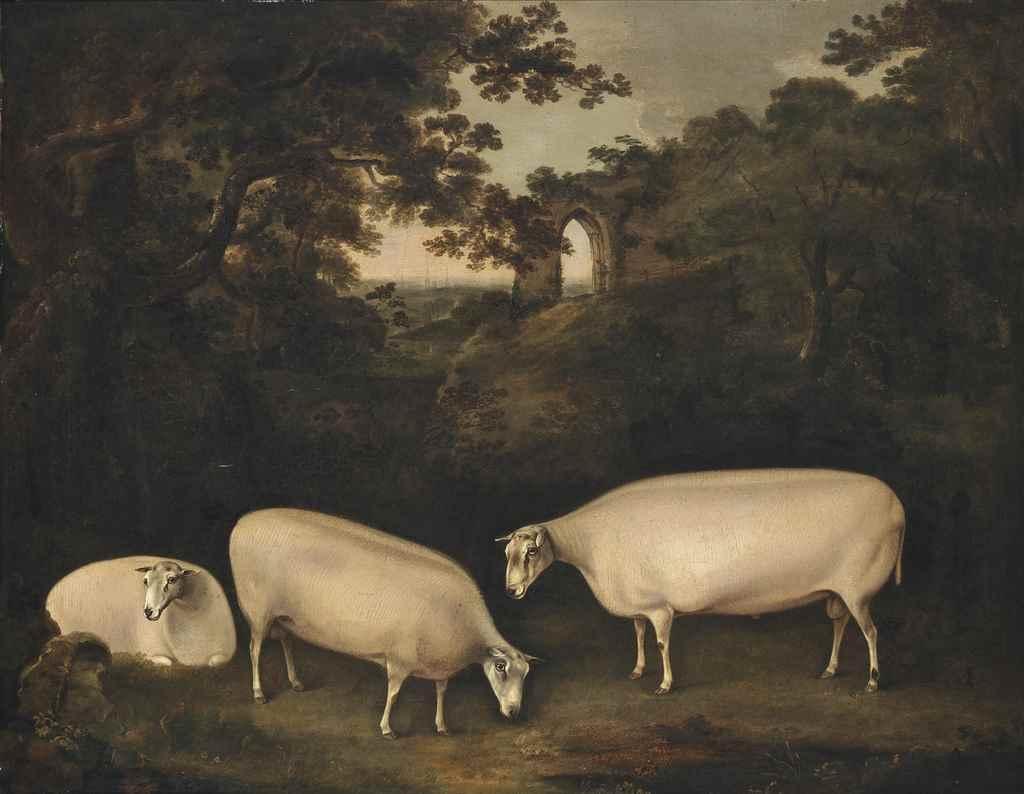 Thomas Weaver (Worthen 1774-18