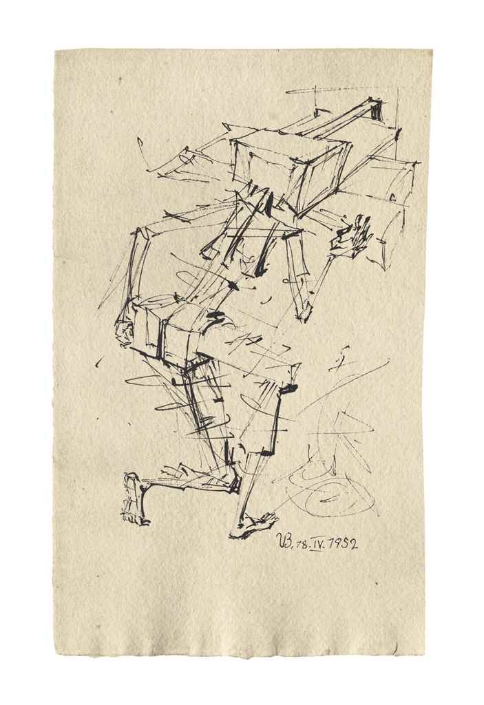 Victor Brauner (Piatra Neam? 1