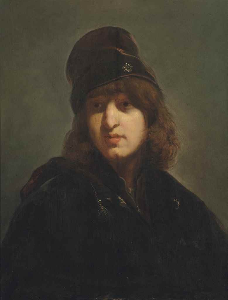 Follower of Rembrandt Harmensz