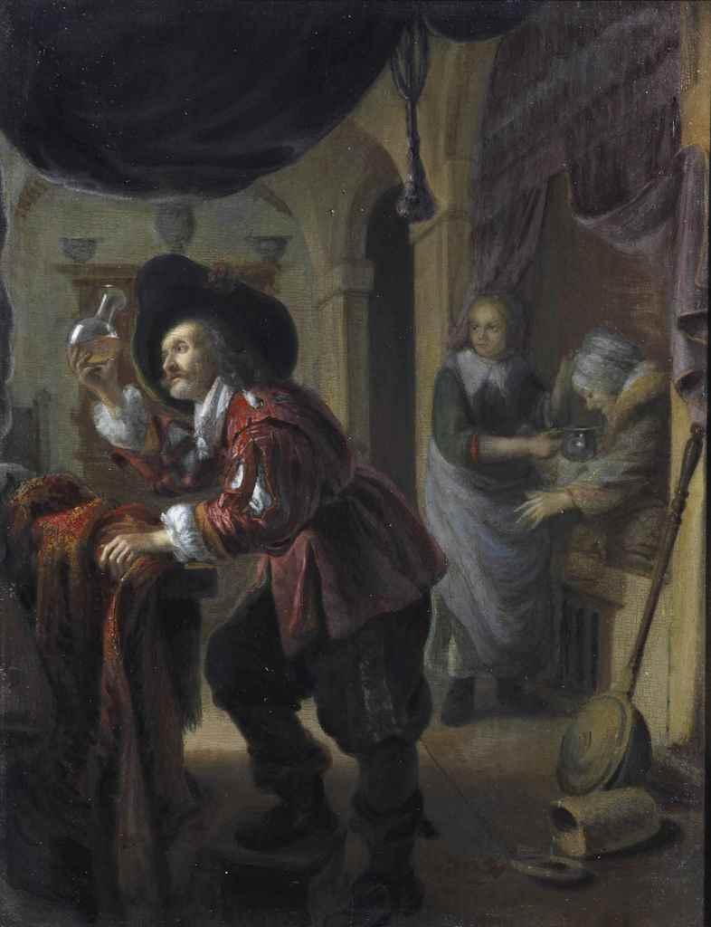Bartholomeus Maton (Leiden 164