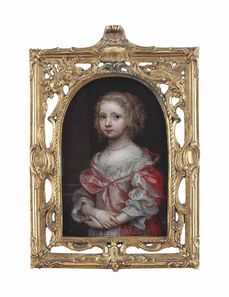 Gonzales Coques (Antwerp 1614-
