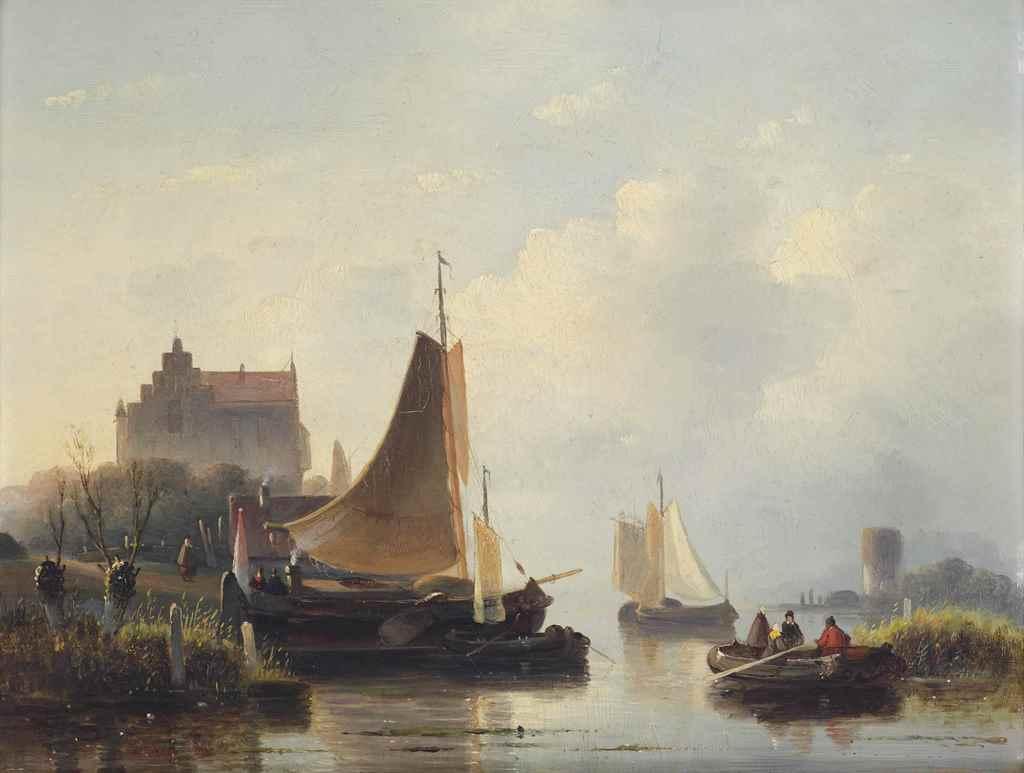 Cornelis Petrus 't Hoen (Amste