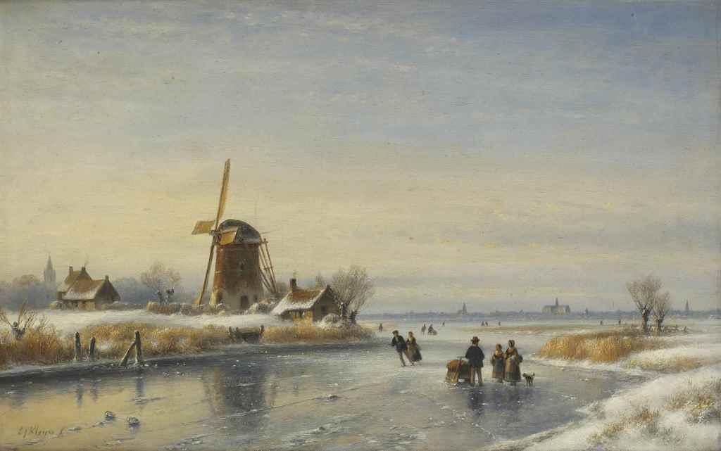 Lodewijk Johannes Kleijn (Loos