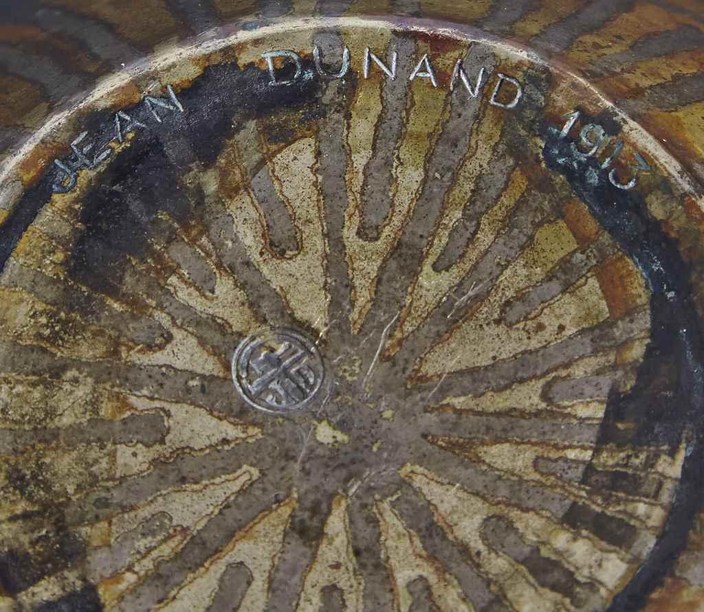 JEAN DUNAND 1877/1942