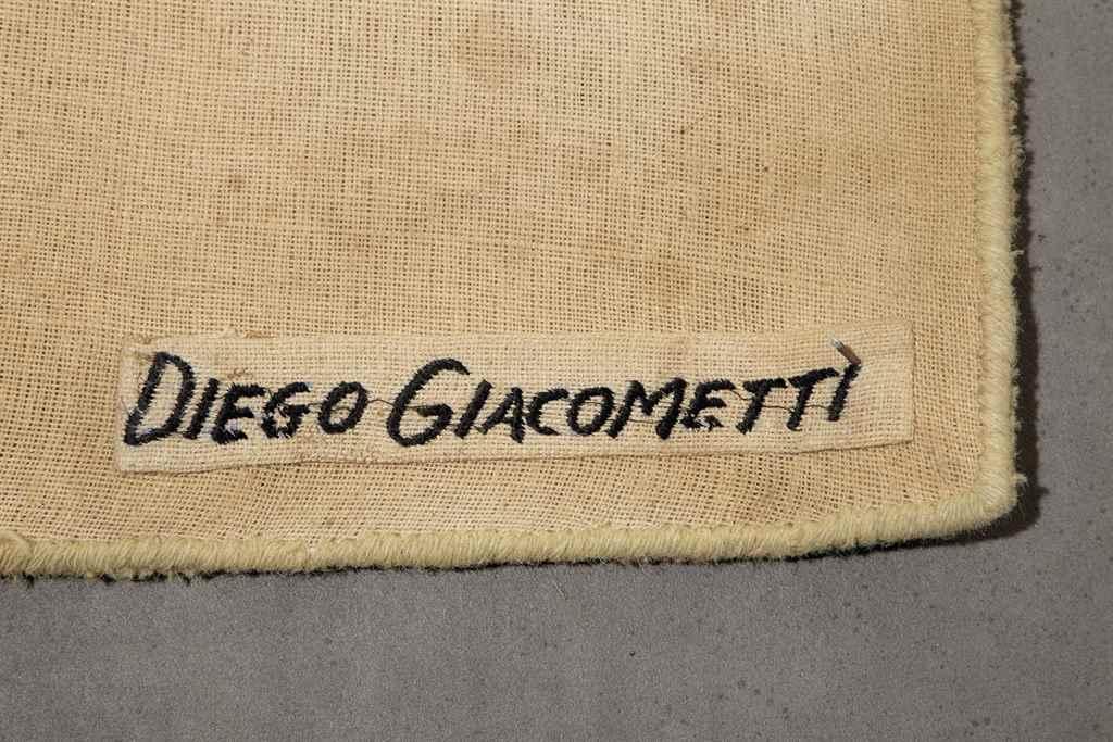 DIEGO GIACOMETTI 1902-1985