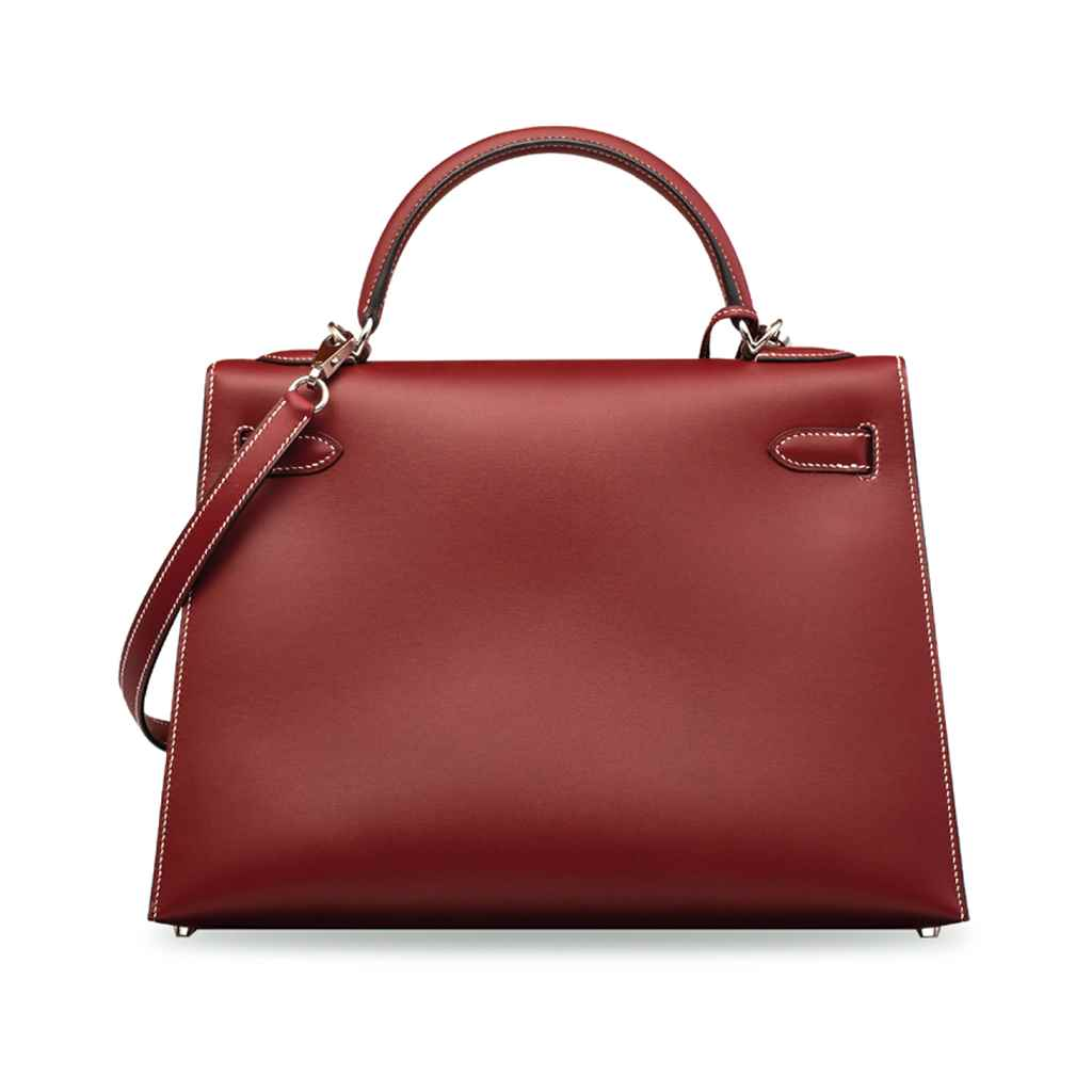 A ROUGE H CHAMONIX LEATHER SEL