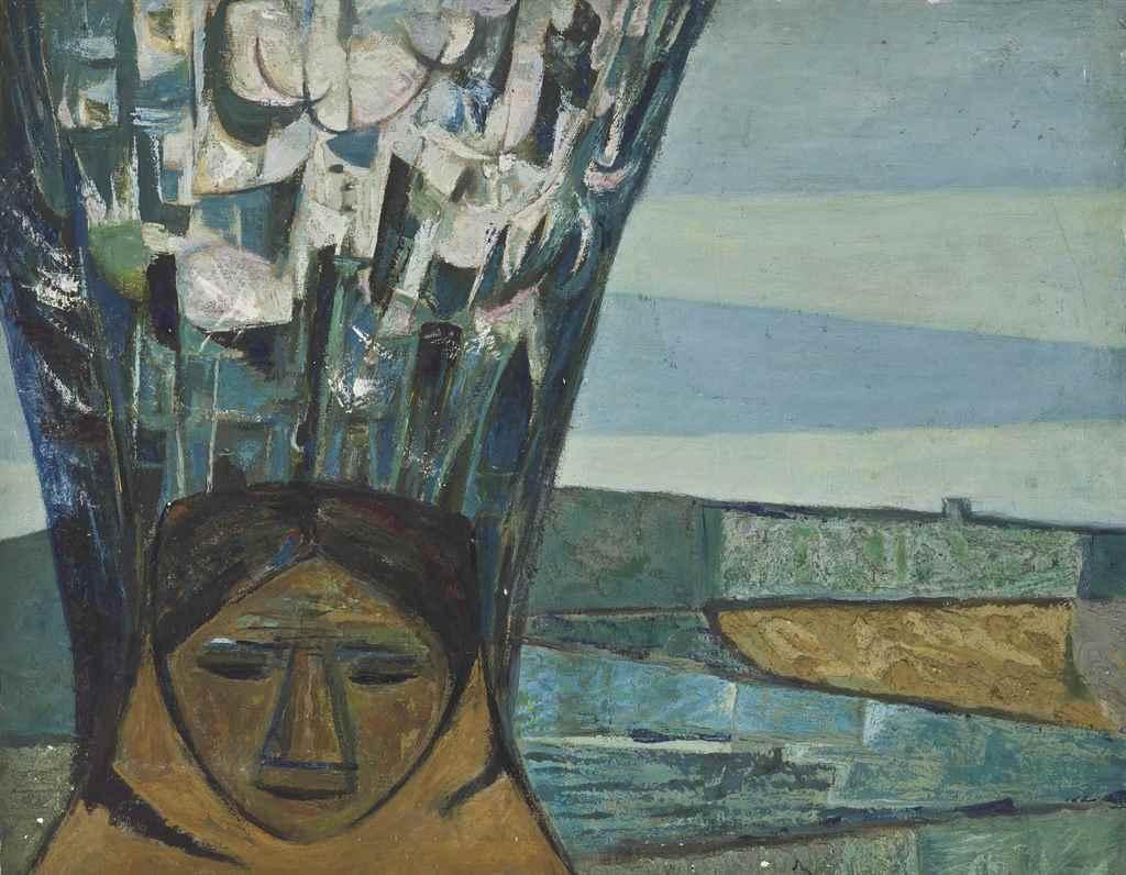 Eduardo Kingman (1913-1998)