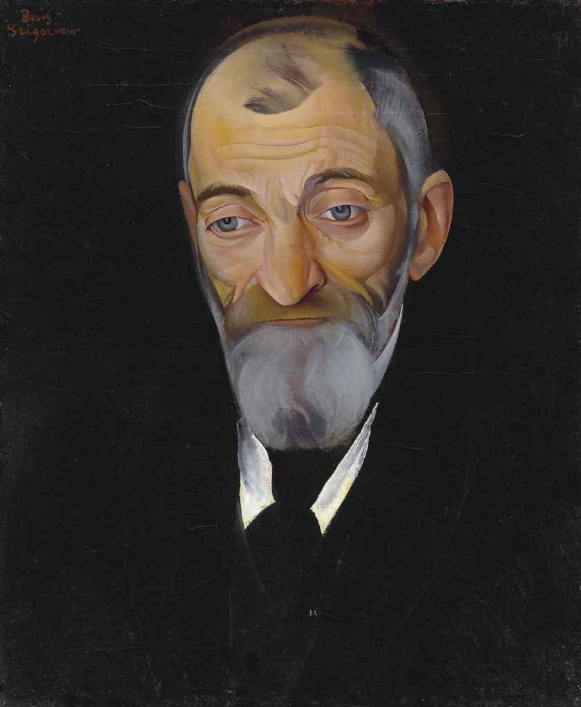 In Russian Lev Shestov 11