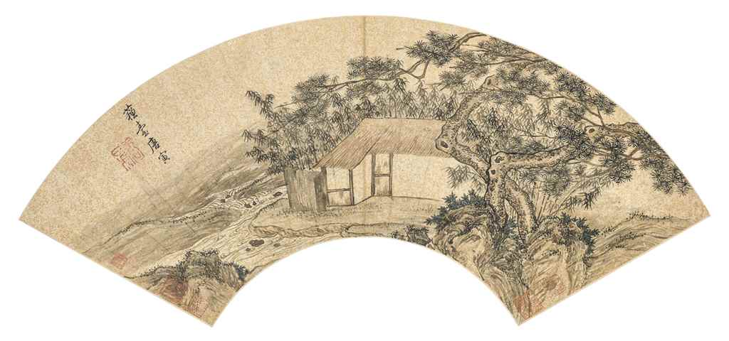 TANG YIN (1470-1524)