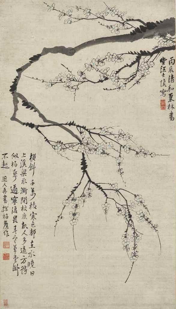 WANG SHISHEN (1686-1762)