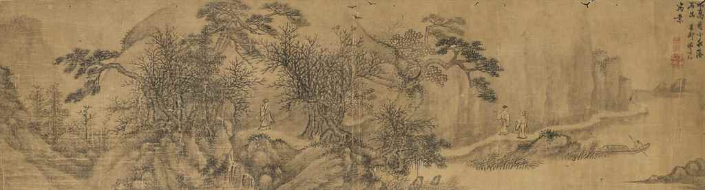 XIE SHICHEN (1488-?)