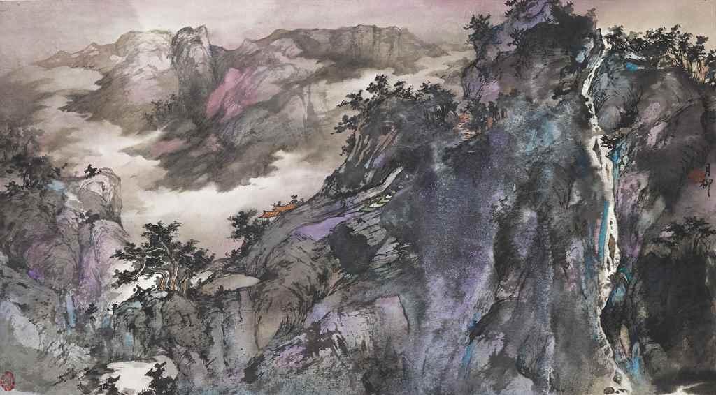 WU YUELIU (NG YUET LAU, BORN 1