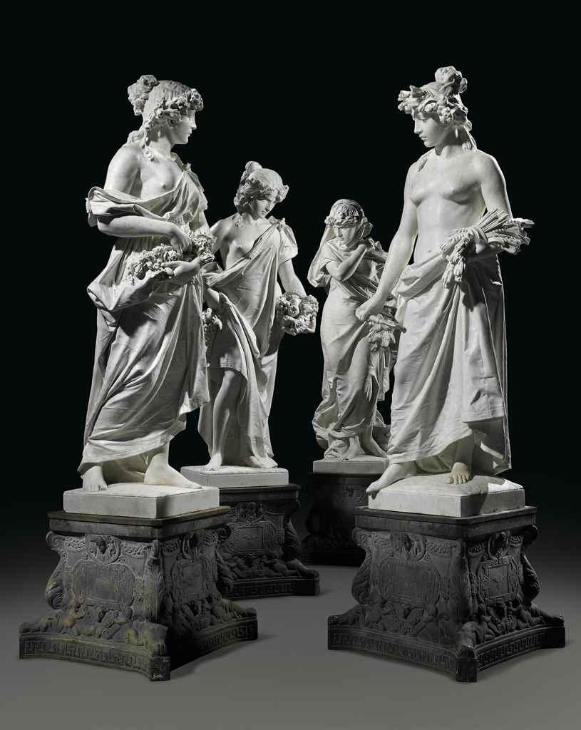 CARLO NICOLI (ITALIAN, 1843-19
