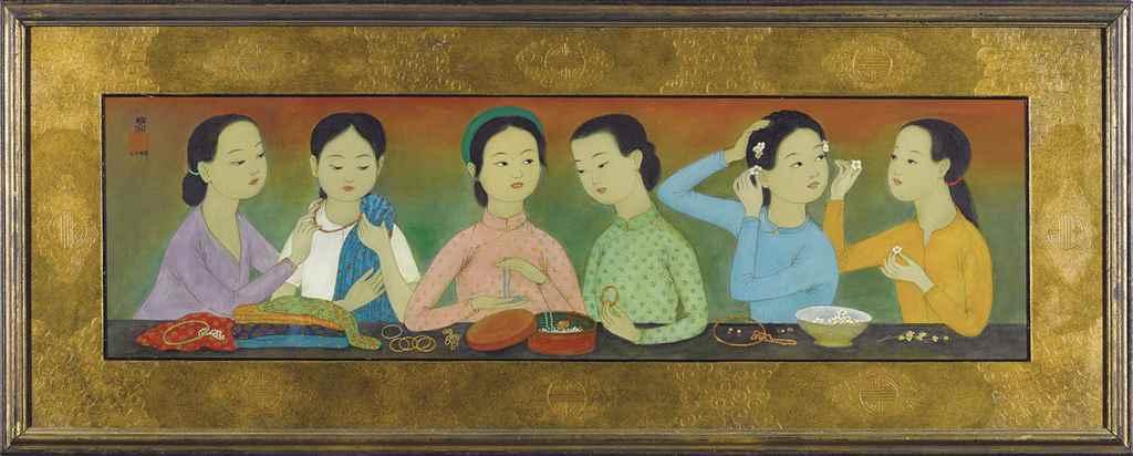 MAI TRUNG THU (Vietnamese, 190