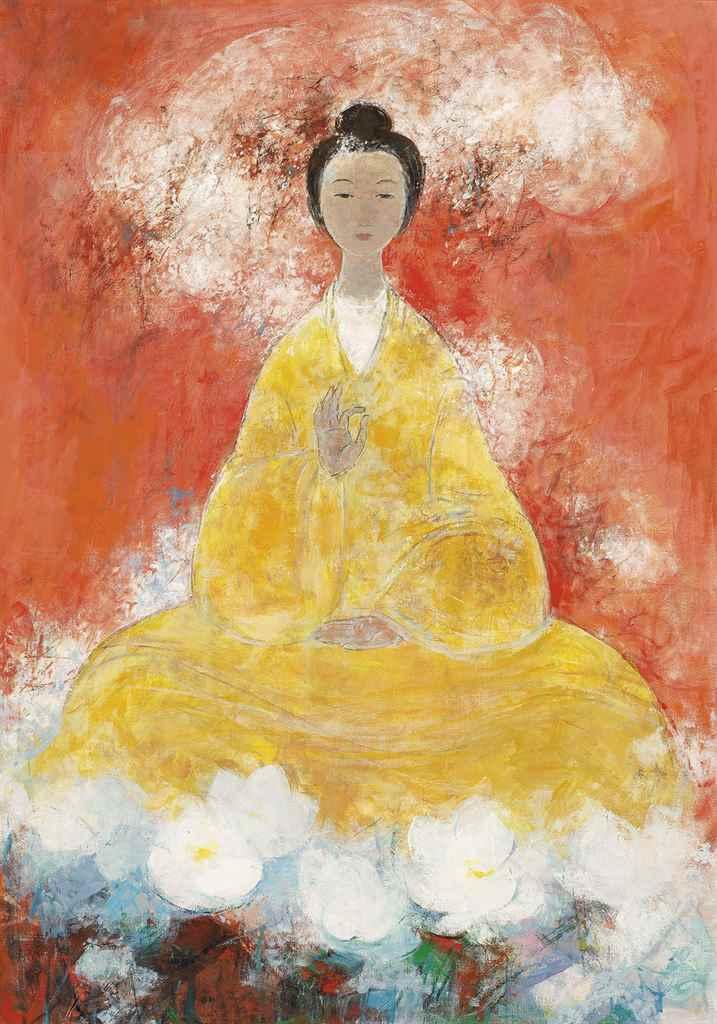 VU CAO DAM (Vietnamese, 1908-2