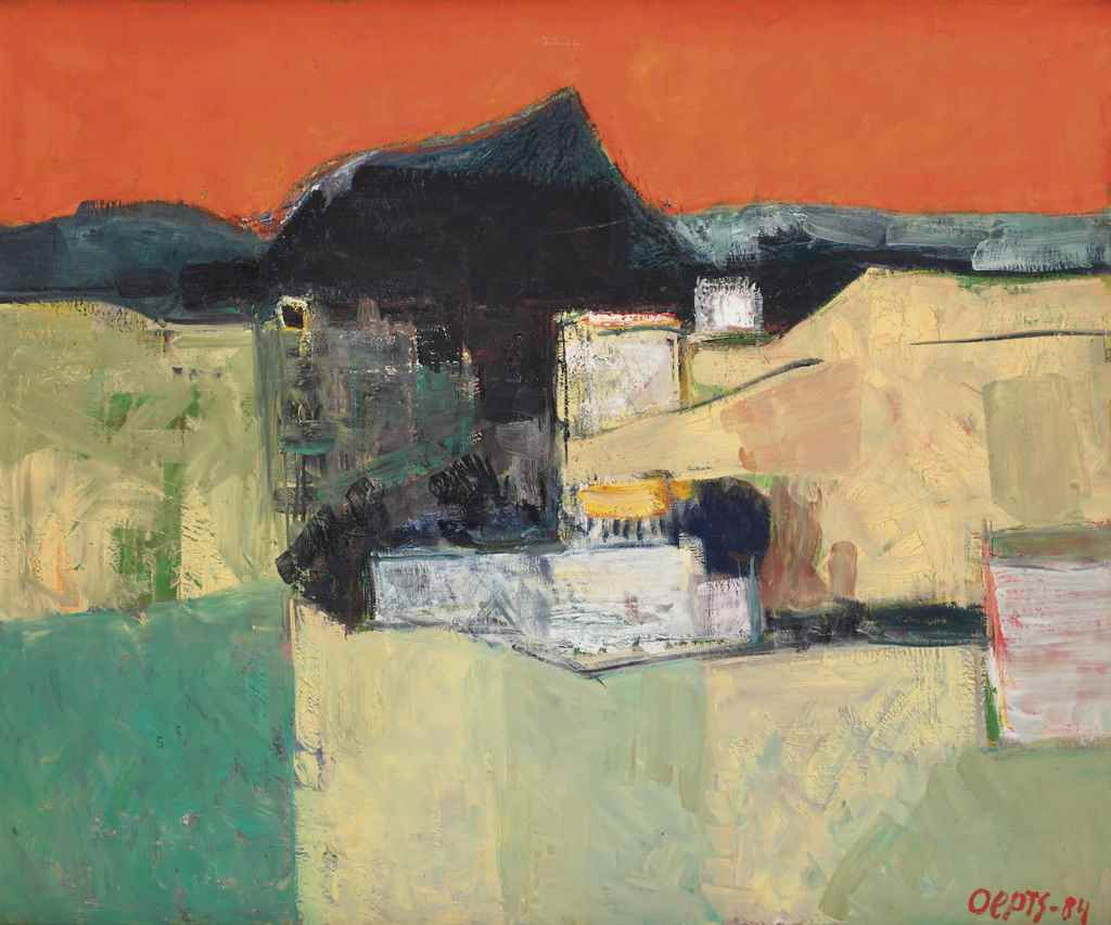 Wim Oepts (1904-1988)