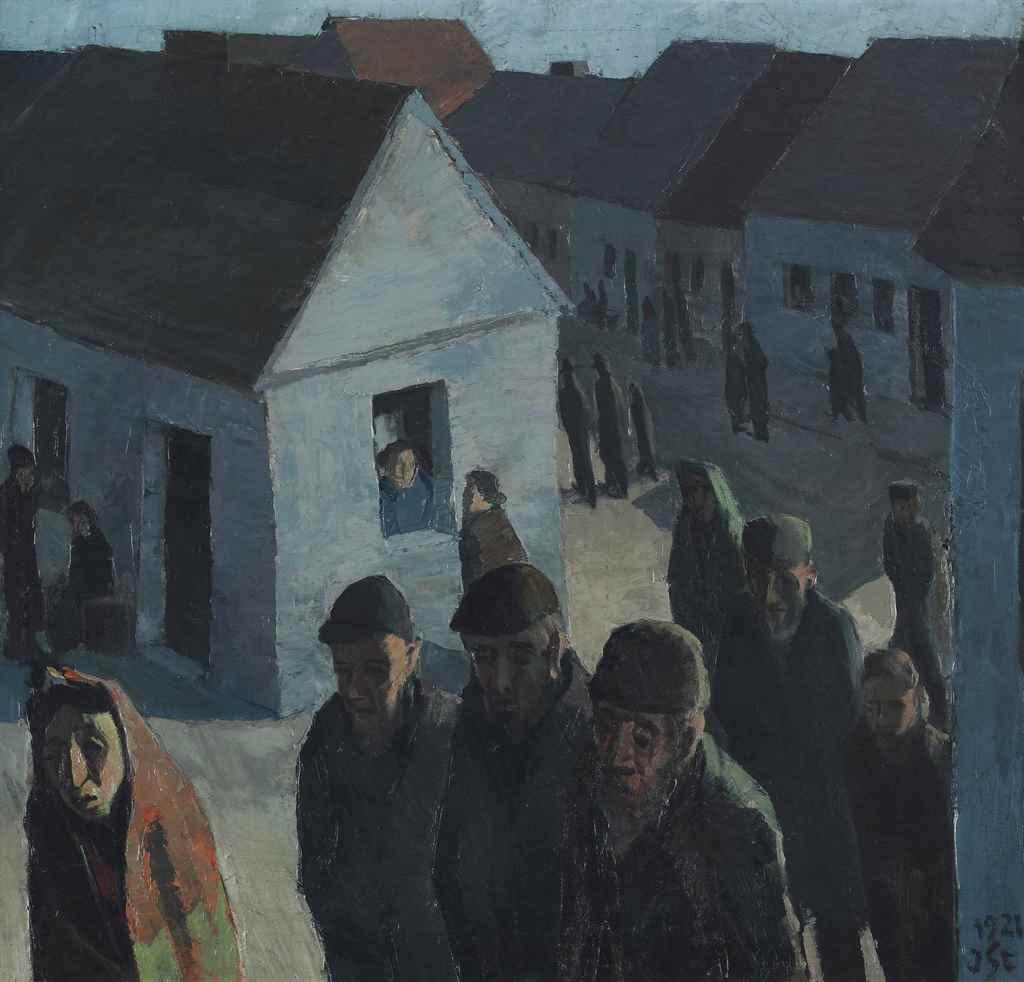 Jakob Steinhardt (1887-1968)