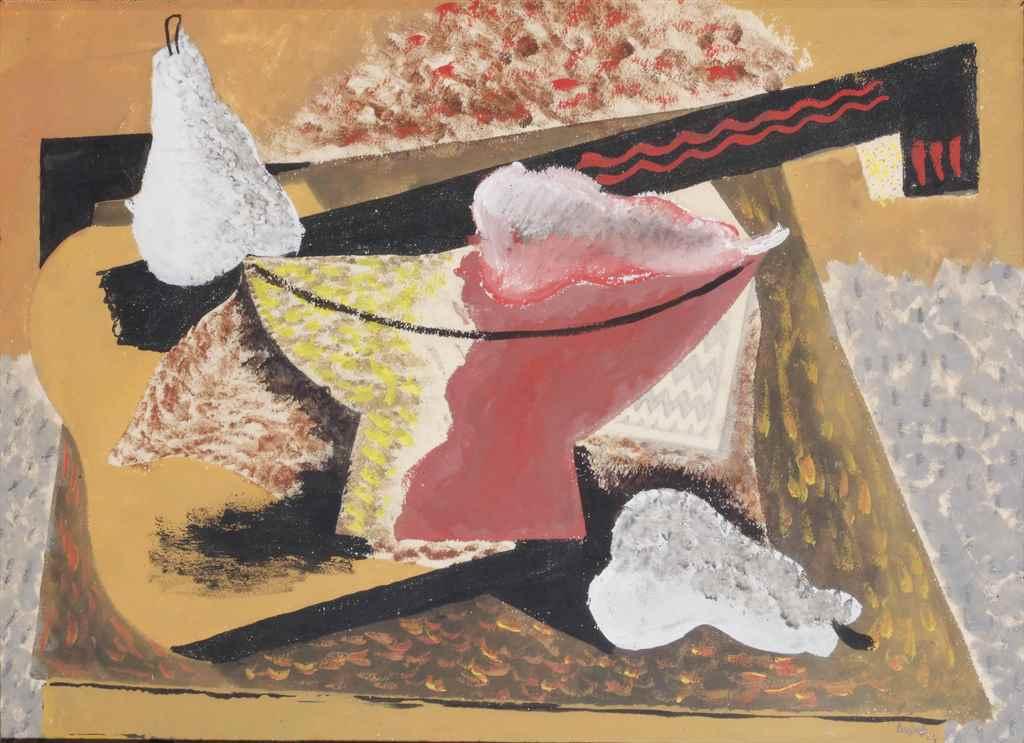 Jean Lurçat (1892-1966)