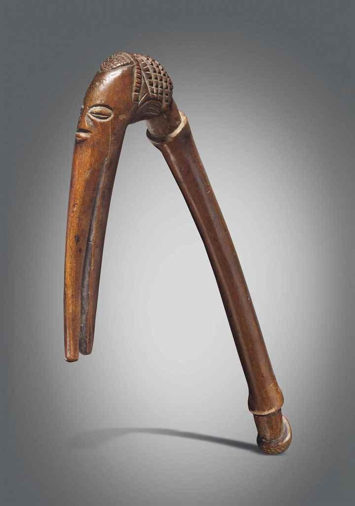 Sceptre Luba Luba scepter