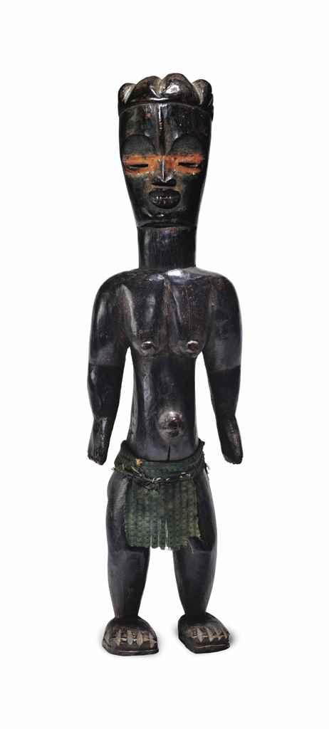 Statuette Dan Dan figure