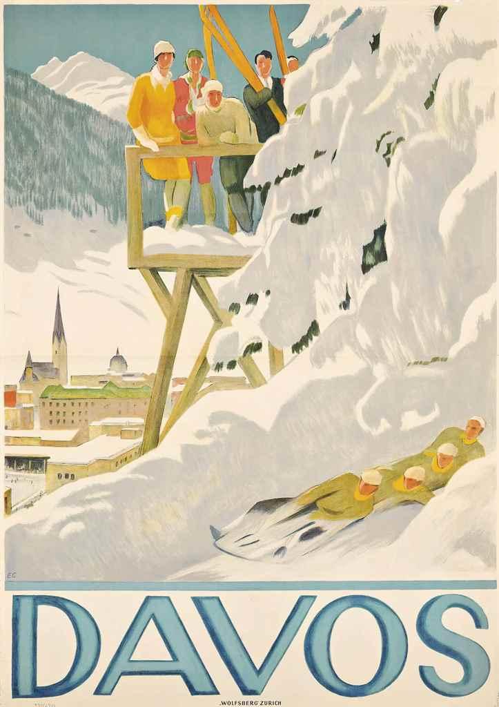 Emil Cardinaux (1877-1936)
