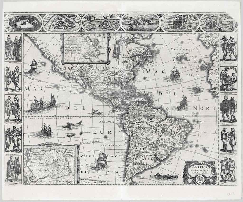 JANSSON, Joannes (1588-1664) a