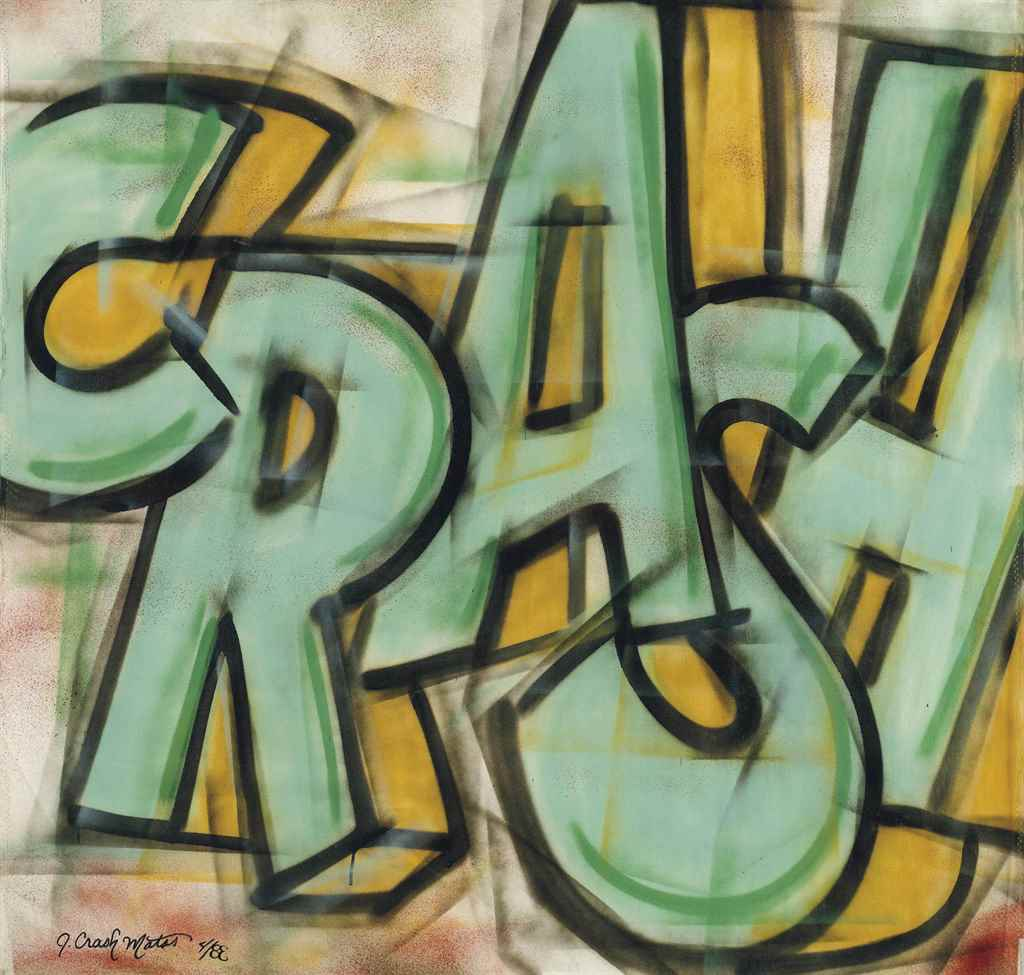 CRASH (NE EN 1961)