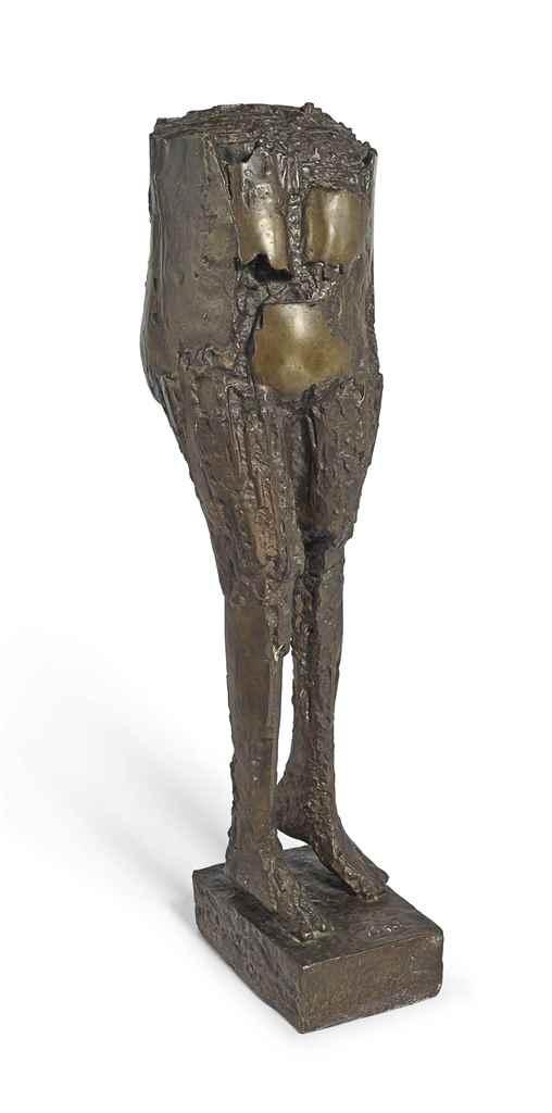 CÉSAR (1921-1998)