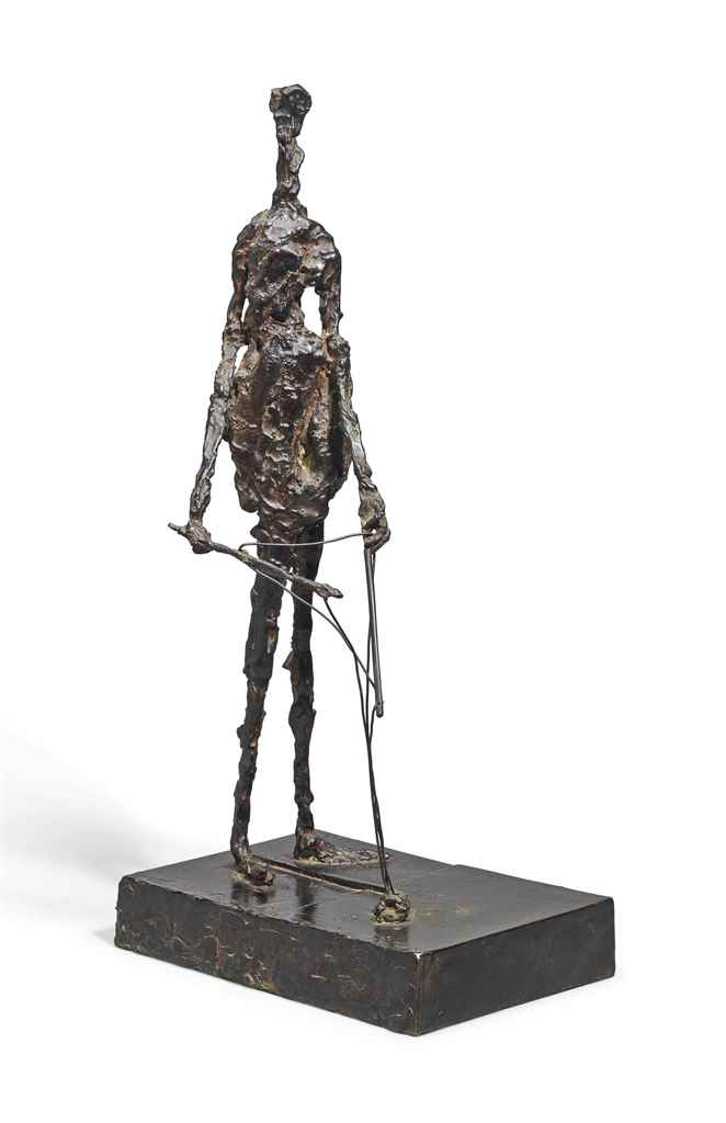 GERMAINE RICHIER (1902-1959)
