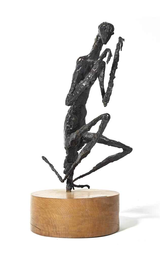 GERMAINE RICHIER (1902-1958)