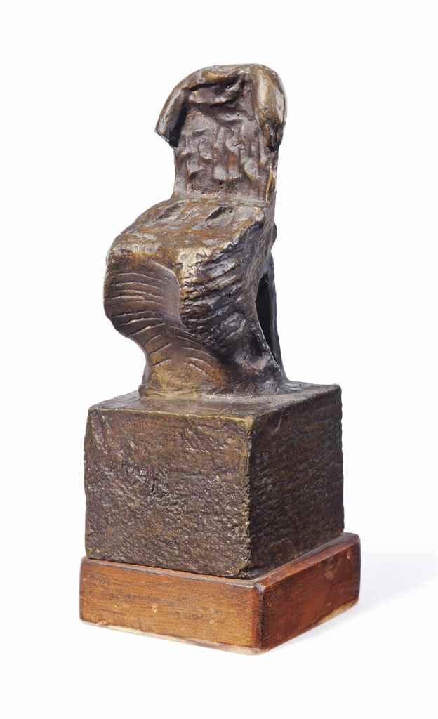 Henry Moore (British, 1898 -19
